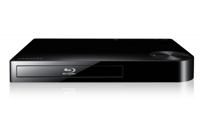 Samsung - BD-E5400 - Blu-ray Players & DVD Players