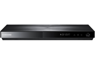 Samsung - BDE5900 - Blu-ray Players & DVD Players