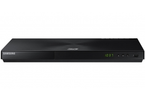 Samsung - BD-F6700/ZA - Blu-ray & DVD Players