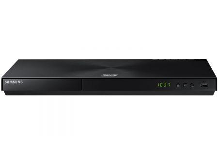 Samsung - BD-F6700/ZA - Blu-ray Players & DVD Players