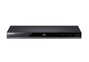 Samsung - BD-H5100/ZA - Blu-ray & DVD Players