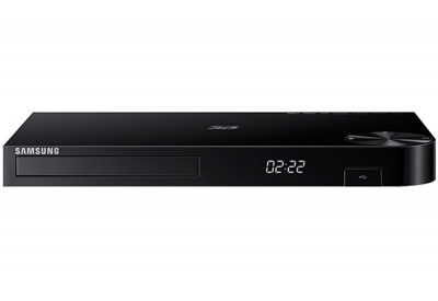 Samsung - BD-H5900 - Blu-ray Players & DVD Players