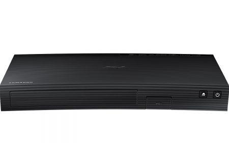 Samsung - BD-J5700/ZA - Blu-ray Players & DVD Players