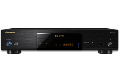 Pioneer - BDP-52FD - Blu-ray Players & DVD Players