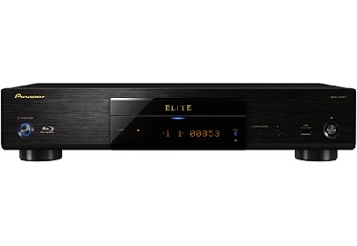 Pioneer - BDP-53FD - Blu-ray Players & DVD Players
