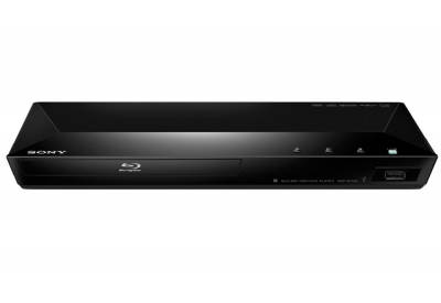 Sony - BDP-S1100 - Blu-ray Players & DVD Players