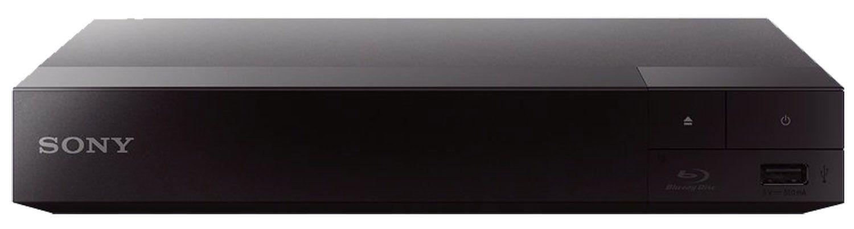 Sony Black Streaming Blu-Ray Disc Player
