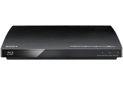 Sony - BDP-S185 - Blu-ray Players & DVD Players