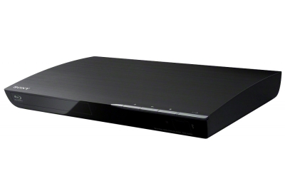 Sony - BDP-S390 - Blu-ray Players & DVD Players