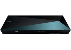 Sony - BDP-S5100 - Blu-ray & DVD Players