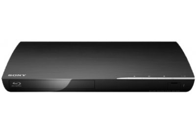 Sony - BDPS590 - Blu-ray Players & DVD Players