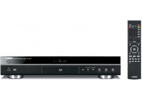 Yamaha - BDS671BL - Blu-ray & DVD Players