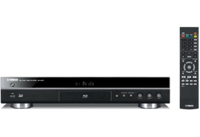Yamaha - BDS671BL - Blu-ray Players & DVD Players