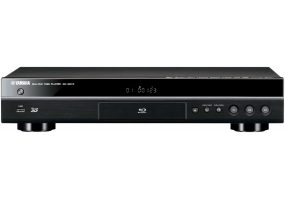 Yamaha - BD-S673 - Blu-ray Players & DVD Players