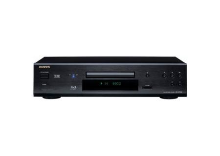 Onkyo - BD-SP808 - Blu-ray Players & DVD Players