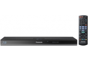 Panasonic - DMP-BDT310 - Blu-ray & DVD Players