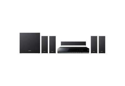 Sony - BDVE280 - Home Theater Systems