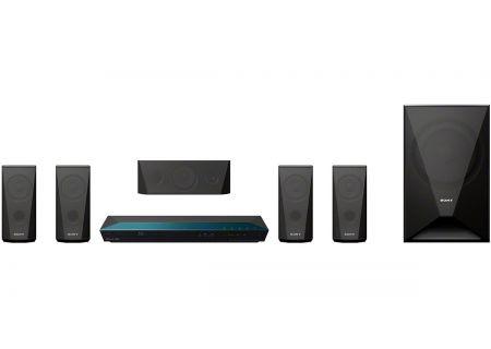 Sony - BDV-E3100 - Home Theater Systems