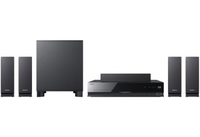 Sony - BDV-E370 - Home Theater Systems