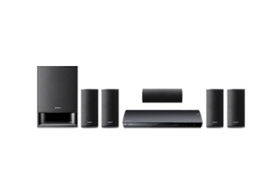 Sony - BDV-E390 - Home Theater Systems