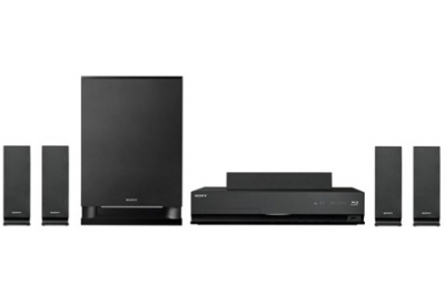 Sony - BDVE570 - Home Theater Systems