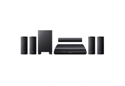 Sony - BDV-E580 - Home Theater Systems