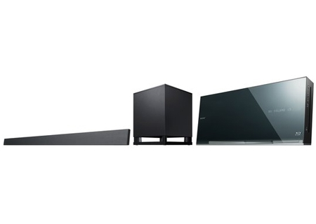 Sony - BDV-F7 - Home Theater Systems
