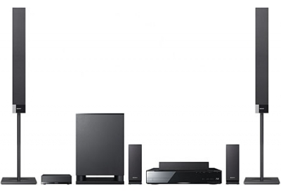 Sony - BDV-HZ970W - Home Theater Systems