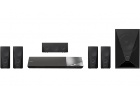 Sony - BDV-N5200W - Home Theater Systems