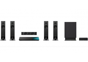 Sony - BDV-N7100W - Home Theater Systems