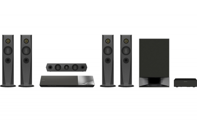Sony - BDV-N7200W - Home Theater Systems