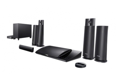 Sony - BDV-N790W - Home Theater Systems