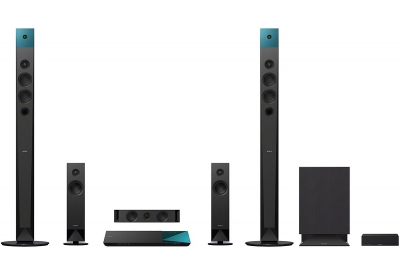 Sony - BDV-N8100W - Home Theater Systems