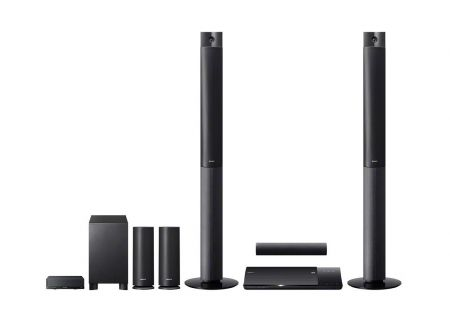 Sony - BDV-N890W - Home Theater Systems