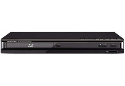 Toshiba - BDX1100 - Blu-ray Players & DVD Players
