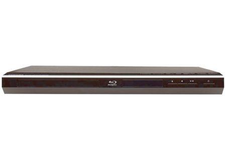 Toshiba - BDX1250KU - Blu-ray Players & DVD Players
