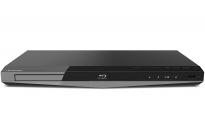 Toshiba - BDX1300RF - Blu-ray Players & DVD Players