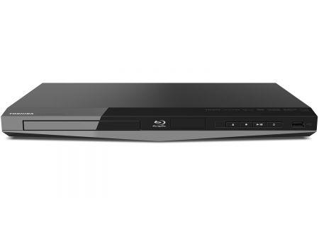 Toshiba - BDX1300RF - Blu-ray Players & DVD Players