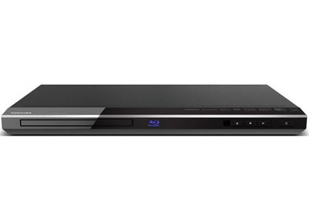 Toshiba - BDX2250 - Blu-ray Players & DVD Players
