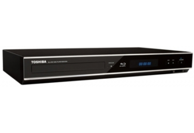 Toshiba - BDX2500 - Blu-ray Players & DVD Players