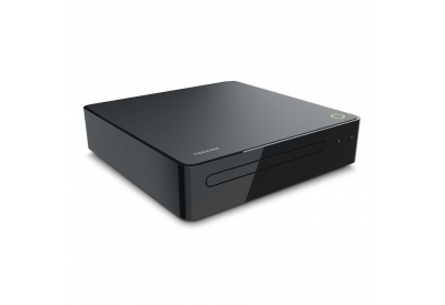Toshiba - BDX3500 - Blu-ray Players & DVD Players