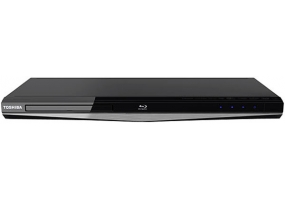 Toshiba - BDX5300 - Blu-ray Players & DVD Players