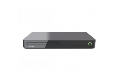 Toshiba - BDX5400 - Blu-ray Players & DVD Players