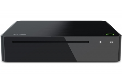 Toshiba - BDX5500 - Blu-ray Players & DVD Players