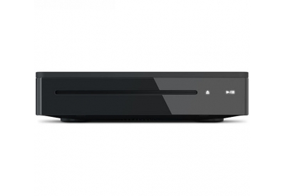 Toshiba - BDX6400 - Blu-ray Players & DVD Players
