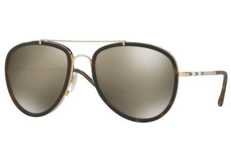 Burberry - 0BE3090Q 10525A 58 - Sunglasses