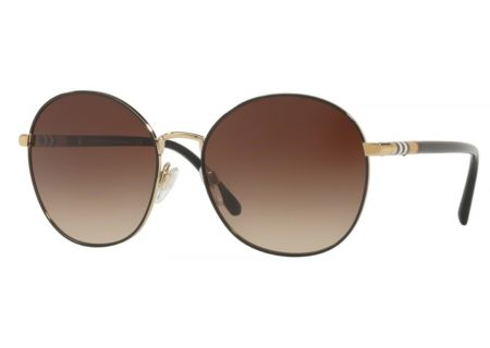 Burberry - 0BE3094 114513 56 - Sunglasses