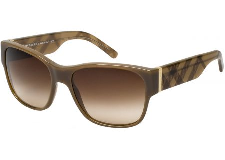 Burberry - BE4104M 323713 55 - Sunglasses