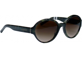 Burberry - BE 4111 3280/13 56 - Sunglasses