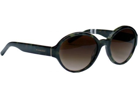 Burberry - BE 4111 3280/13 56 - Sunglasses